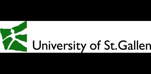 Universität St.Gallen - Hochschule für Wirtschafts-, Rechts- und Sozialwissenschaften, Internationale Beziehungen und Informatik